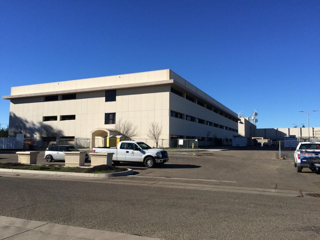 Vandenburg Air Force Base - West Coast Drywall -5