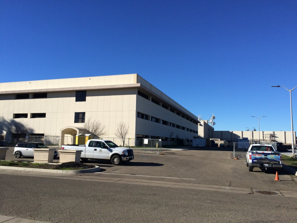 Vandenburg Air Force Base - West Coast Drywall -6