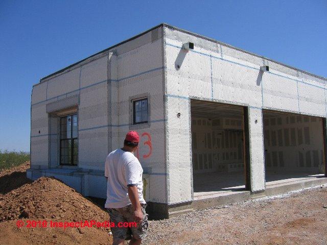 Eifs 2 West Coast Drywall Construction Inc
