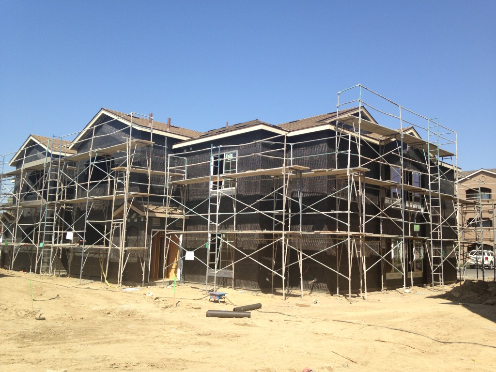 New Apartments In Gilroy