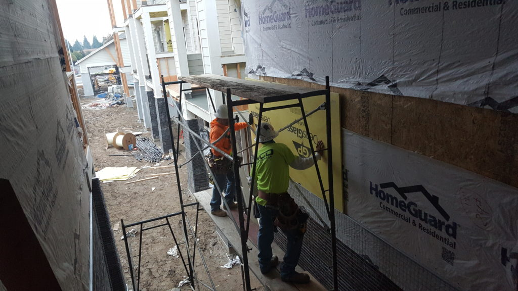 Stoneman Apartments Pittsburg Ca